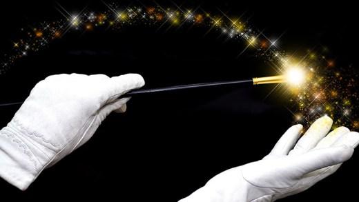 Guinness Rekorlar kitabı 1 dakikalık sihirbazlık gösterisi