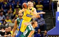 Maccabi FOX Tel Aviv – Panathinaikos Superfoods Athens