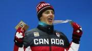Snowboard'ın Dahi İsmi: Mark McMorris!