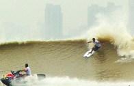Hangzhou Nehrinde Sörf