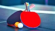 Polonya Açıkta Dikkat Çeken Masa Tenisi Maçı