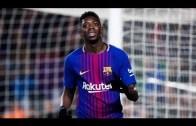 Barcelona'nın Genç Yıldızı Ousmane Dembele