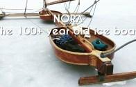 Buz Kayığı Nora İle Tanışın