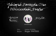 Efsane Müzisyen Roger Waters'dan Efsane Destek