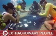 Okyanusun Altında Poker