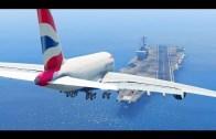 Bu Pilotlara Alkış…Dünyanın En Tehlikeli Havaalanları