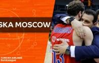 CSKA Moskova – Yakından Bak!