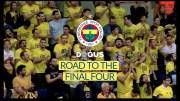 Final Four Yolunda Fenerbahçe Doğuş