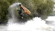 Jet Ski İle Yapılan İnanılmaz Hareketler