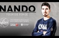 Nando De Colo. Yakından Bakın