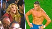 Ronaldo'dan Barcelona Taraftarını Şok Eden 7 Gol