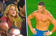 Finalin Adamı Cristiano Ronaldo!