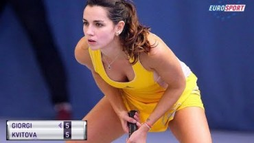 Tenisin Güzel Yıldızları