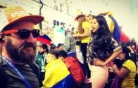 Dünya Kupası Karnaval Havasında Başladı
