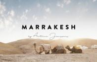 Masal Şehir Marrakeş