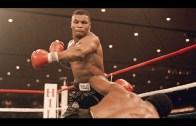 Mike Tyson En İyi Nakavt Koleksiyonu