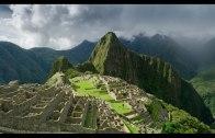 Muhteşem Doğası ile Peru