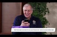 Obradovic Kendisine Atılan Tweetleri Yanıtlıyor