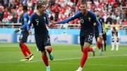 Peru Dünya Kupası'na Veda Etti