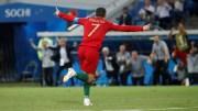 Portekiz – İspanya Maçı İzleyenlerin Nefesini Kesti