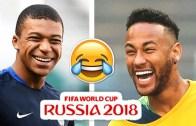 2018 Dünya Kupası Komik ve Eğlenceli Anlar