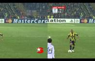 Deivid De Souza'nın Chelsea'ye Attığı Gol ve Çıldıran Sunucu