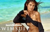 İtalyan Bianca Balti Farklı Güzelliğiyle Dikkat Çekiyor