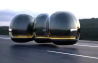 Renault'dan Geleceğin Arabası…Uçan Araba!