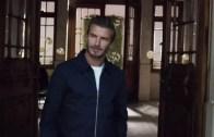 Yakışıklılığıyla Markanın Önüne Geçen David Beckham'ın En İyi Reklamları