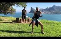 Yeni Akım Kiki Challenge'ın En Çok Beğenilen Videosu