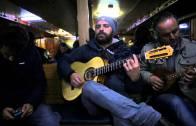 Yok Böyle Ses. Vapur Müzisyeni Ateş Band
