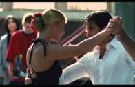 Antonio Banderas Muhteşem Tango Dansı Sahnesi