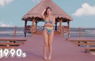 Seksi ve Komik Amanda Cerny İle Bikininin Evrimi