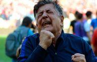Türk Futbolundan İlginç Görüntüler
