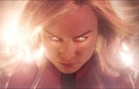 Evrenin En Güçlüsü Geliyor…Captain Marvel Fragmanı