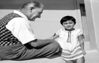 İlk Atatürk Animasyon Çizgi Filmi İçin Hazırlıklar Tam Gaz
