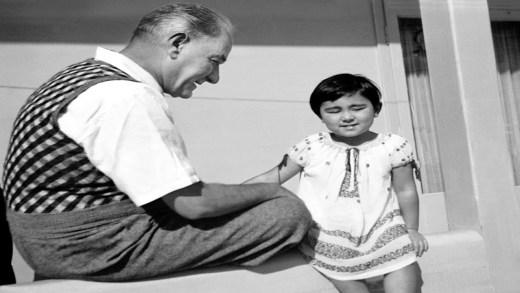 Atatürk çizgi filmi Youwin tv