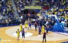 Bobby Dixon Coştu, Fenerbahçe Kazandı! İşte Maçın Son Anları