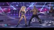 Televizyon Tarihinin En Seksi Dansını Sizler İçin İspanya'dan Getirttik