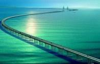 Şok Olacaksınız! Dünyanın En Uzun Köprüsü