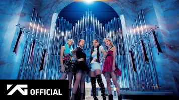 "Blackpink ""Kill This Love"" Rekor Kırıyor. İzle"
