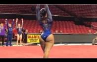 Jimnastik Koçunun İş Günü