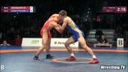 Spor Dünyasındaki En İyi Güreş Hareketleri