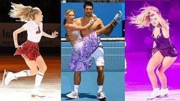 Spordaki En Keyifli Dans Anları