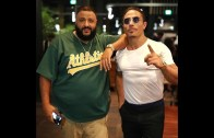 Nusret Dünyaca Ünlü Müzisyen DJ Khaled'in Klibinde