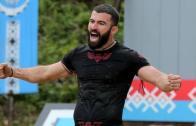 Survivorla Ünlenen Turabi War of The Worlds Yarışmasının Şampiyonu Oldu