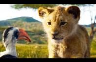 Disney'in Yeniden Çevirimi Olan The Lion King'den İlk Fragman