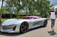 İzlenme Rekoru Kırdı! Dünyanın En Güzel Arabası Görücüye Çıktı