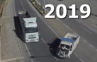 Ocak 2019 Mobese Kazaları