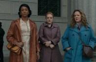 """Suç Kraliçeleri Geliyor! """"The Kitchen"""" Fragman"""